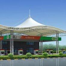 重庆加油站顶棚-多少钱