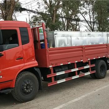 天锦15吨活鱼运输车、鱼罐车,鲜活水产运输车图片价格