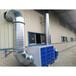 福建廢氣處理光氧凈化器廠家批發活性炭吸附柜、uv光解凈化器
