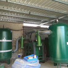 北京储气罐安装公司_北京压力容器安装告知图片