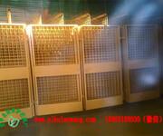 曲靖1.8米高基坑护栏网厂家/新疆洞口防护栏价格图片