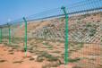 安徽1.8米高水渠堤壩飲用水池塘圍欄網廠家