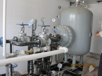 新疆YDJZ12型板式换热器机组