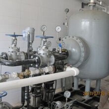 新疆YDJZ12型板式换热器机组图片
