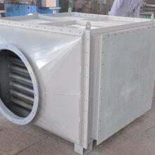 大连烟气余热回收换热器厂家技术咨询图片