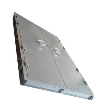 定制设计优质隔音防爆门防爆隔离门国标资质