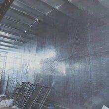 抗爆墙包括人体的设计标准-河北久德门业图片