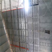 貴陽鍍鋅鋼板防爆墻廠家主打品牌JD泄爆板全圖片