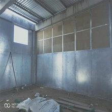 石家莊石藥集團防爆墻施工注意事項JDFBQ泄爆門價格經濟實惠圖片