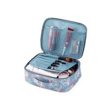 厂家直销化妆包收纳包手拿包化妆袋防水旅行洗漱包