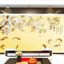 山东临沂3D打印背景画厂家那个品牌的好图片