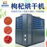 枸杞烘干机惠特高科HT-KRFH-6IV热泵烘干箱