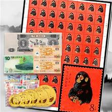 澳門10元雙錯版四連體鈔市場報價圖片