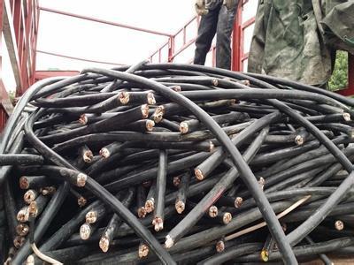 滦县电缆回收,滦县废旧电缆回收