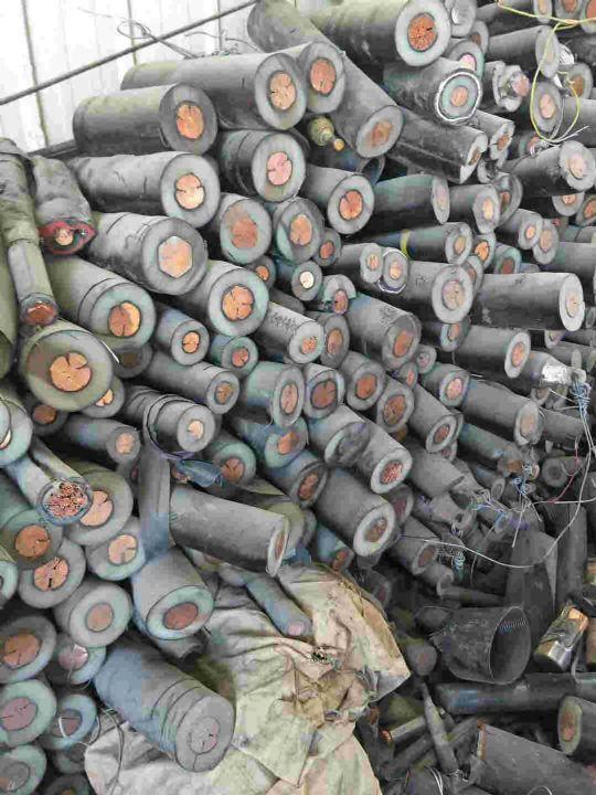 废旧电缆回收,铜的价格,电缆价格