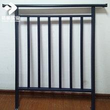 铝优游注册平台护栏铝合金栏杆围栏,铸铝护栏图片