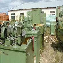 KU515卧式滚齿机,俄罗斯图片