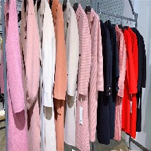 品牌女裝折扣店風格定位-微信公眾號圖片