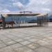 桑植銷售簡易停車棚、活動推拉雨蓬可印刷廣告