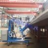 沧州双面自动行走平板铣边机厂家促销钢板坡口机厂家现货免费安装培训