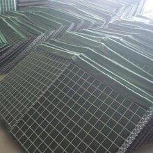 加筋石笼网挡墙/护岸包塑石笼网/生态格宾网厂家
