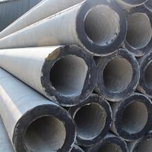 阿拉善盟15米水泥電桿廠圖片