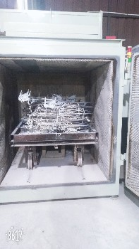 东台脱漆炉供应商