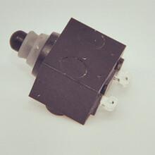 精微科电子,专业生产微动防水开关图片