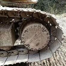 吕梁沃尔沃挖掘机维修发动机憋车掉转速-茂县图片