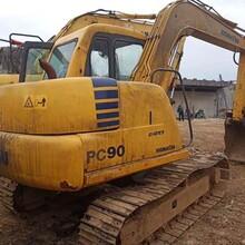 南川区日立挖掘机维修发动机憋车掉转速-龙里县图片