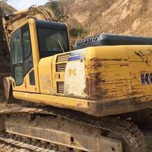 洱源县加藤挖掘机维修专业快速-赣州挖机修理定价方案图片