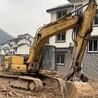 德昌县住友挖掘机维修部服务站联系电话—洪江市