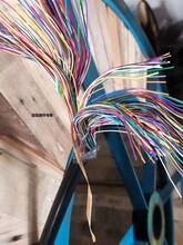 信陽七芯屏蔽拉力電纜_來電咨詢圖片