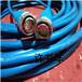 矿用七芯屏蔽拉力电缆MHYBV-7-1-X80太原