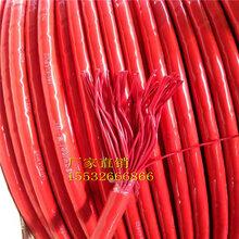 屏蔽拉力电缆MHYBV-7-2-X110清徐图片