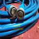 七芯矿用拉力电缆MHYBV-7-2-X30太原