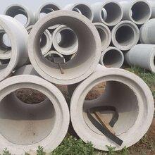 西华DN800水泥管大量供应图片