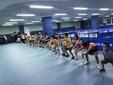 东城磁器口壹起运动乒乓球训练班寒假集训班第一期时间安排1月12日-1月18日图片