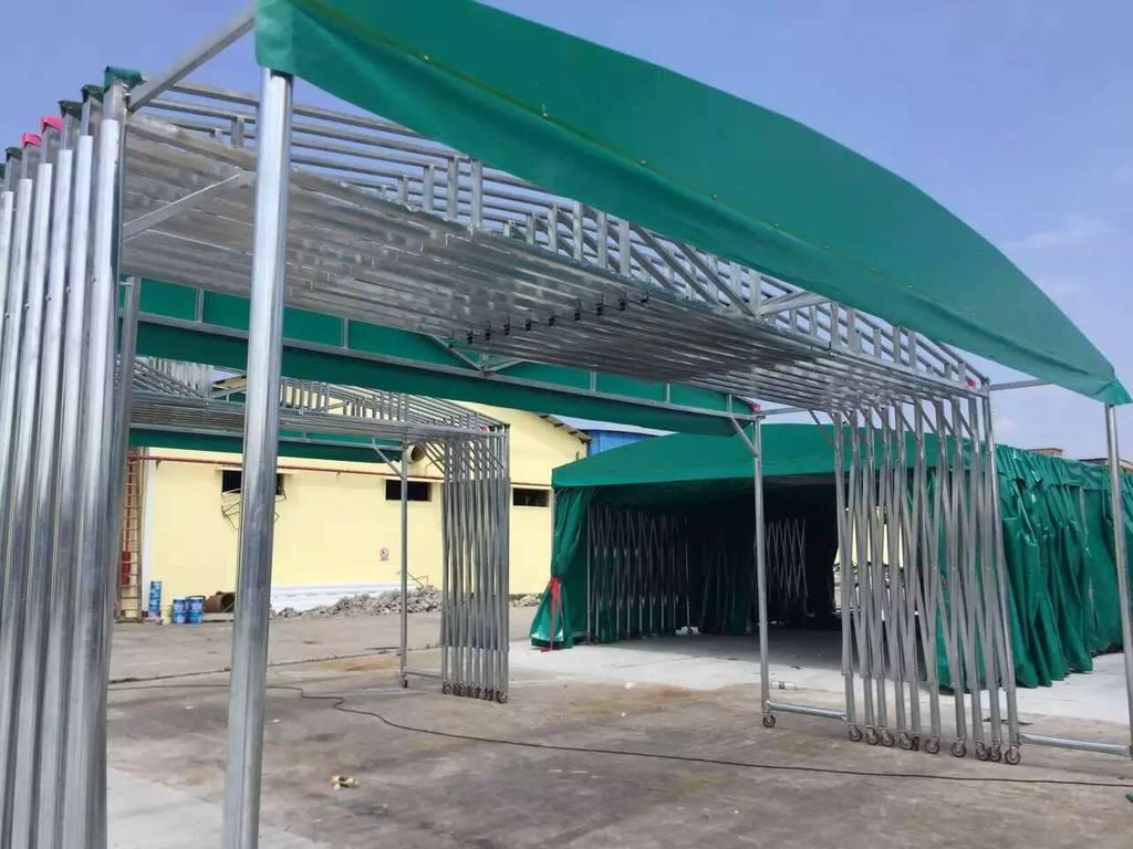 广东广州大量供应 户外推拉篷 轮式推拉篷 折叠... - 中国供应商