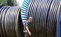 白山240电缆回收白山90平方铝电缆回收