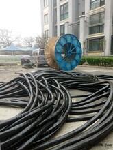 安徽六安架空铜电缆回收铝电缆回收图片