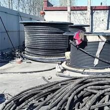 四平废旧电缆回收废铝回收图片