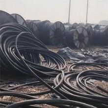 甘肃定西光伏铜电缆回收橡套电缆回收图片