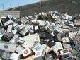 海淀区西北旺叉车电池回收-二手合作商家图片