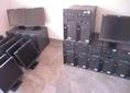 北京电脑打印机回收-物资回收图片