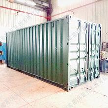 油气田撬装式一体化污水处理设备可移动式油气田污水处理设备