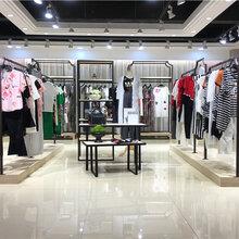 深圳女裝希色時尚潮流品牌折扣店哪里貨源比較好圖片