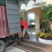 广州搬家公司拥有中型货车4.3米长,2宽2米高,配有3个搬运工,500元起价。