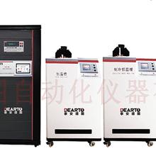 二次儀表檢定系統熱電偶熱電阻自動測量系統圖片