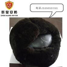 沈阳施工防护防寒棉安全帽图片